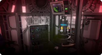 Tin Can - Become a Space technician and fight space dangers