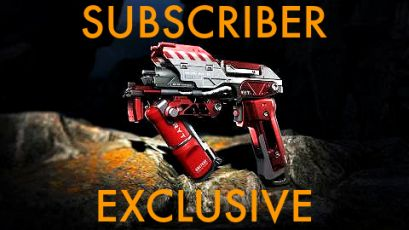 "Pyro RYT ""Bloodline"" Multi-Tool - Subscribers Exclusive"