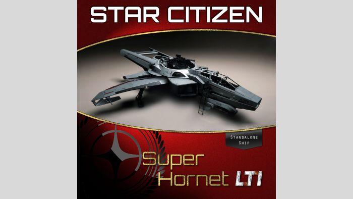 Super Hornet LTI (CCU'ed)