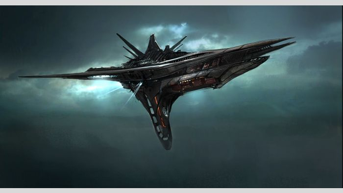 Banu Merchantman LTI Package - CCU'd with both games (Star Citizen & SQ42)