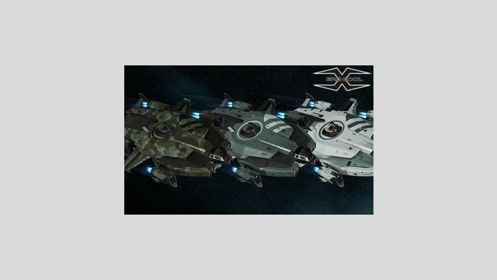Paints- Valkyrie ILW 2950 Paint Pack (all three paints)