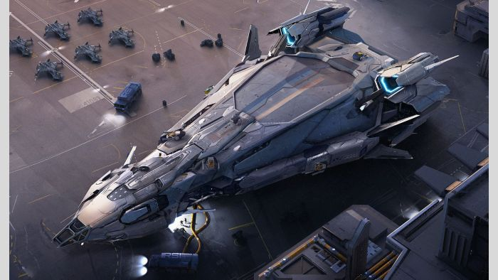A2 Hercules to Polaris Upgrade