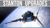 Sabre Comet to Drake Corsair Upgrade