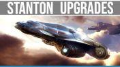 Argo Mole Talus Edition to Endeavor Upgrade