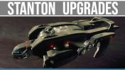 Constellation Aquila to Starfarer Gemini Upgrade