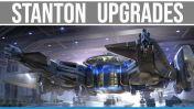 Constellation Aquila to Anvil Crucible Upgrade