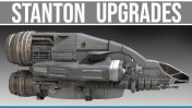 Arrow to Herald Upgrade