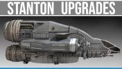 Cyclone-AA to Herald Upgrade