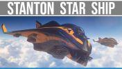 Avenger Titan Renegade - LTI