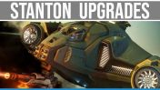 Constellation Andromeda to Vanguard Harbinger Upgrade