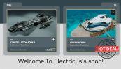 Aquila to 600i Explorer Upgrade CCU