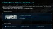Constellation Phoenix(include Rare Hartwell Music Sentinel 88G)