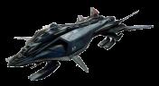 Retaliator Base (Standalone Ship, lifetime insurance)