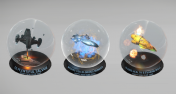 Space Globes