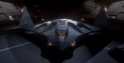 Aegis Dynamics Eclipse CCUed LTI