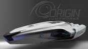 600i Explorer original concept LTI