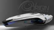 600i Touring original concept LTI
