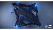 Aegis Sabre Raven Package(Directly redeemble,no need to contact Customer Support.)