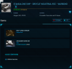 Ares Ion CCu'd from ROC LTI