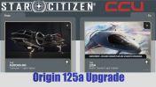 A CCU Upgrade - Aurora MR to Origin 125a (Subscriber Edition)