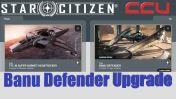 Flash Sale > A CCU Upgrade - F7C-M Super Hornet Heartseeker to Banu Defender
