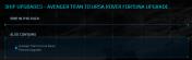 Avenger Titan to Ursa Rover Fortuna Upgrade