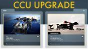 A CCU Upgrade - Anvil Crucible to C2 Hercules Starlifter