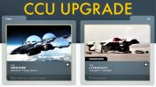 A CCU Upgrade - MISC Endeavor to C2 Hercules Starlifter