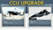 A CCU Upgrade - Anvil Carrack to RSI Perseus