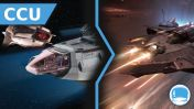 Upgrade - Carrack Expedition w/ C8X Pisces To Perseus