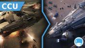 Upgrade - Hammerhead To Polaris
