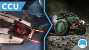 Upgrade - C8X Pisces To Rover Fortuna