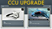 A CCU Upgrade - 300i to 135c - Subscribers Exclusive