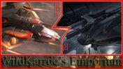Aegis Sabre to Crusader Ares Inferno CCU