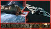 Aegis Vanguard Hoplite to Aegis Eclipse CCU
