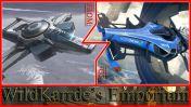 Anvil F7C-R Hornet Tracker to MISC Razor CCU