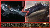 Kruger P72 Archimedes Emerald to Aopoa Nox CCU