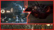 Aegis Vanguard Warden to Esperia Blade CCU