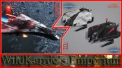 Anvil Arrow to CNOU Nomad - Subscriber Exclusive CCU w/ 12 Mo. Insurance & IAE Skins