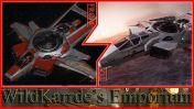 Anvil F7C Hornet Wildfire to Anvil F7C-M Heartseeker CCU