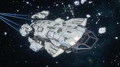 Constellation Andromeda - LTI Insurance