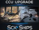 Banu Defender to Crusader Industries Mercury Star Runner Upgrade