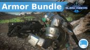 "Overlord ""Riptide"" - Deluxe Bundle - Subscriber"