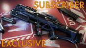A Kastak Arms Devastator Shotgun - Voyager Edition - Subscribers Exclusive