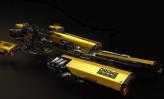 Dragonfly Yellowjacket LTI