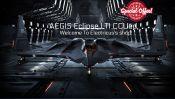 AEGIS Eclipse LTI CCUed