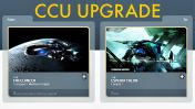 A CCU Upgrade - Freelancer to Esperia Talon