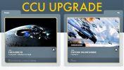 A CCU Upgrade - Freelancer to Esperia Talon Shrike