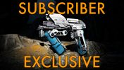 """Pyro RYT """"Ghost"""" Multi-Tool - Subscriber Exclusive"""