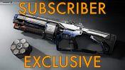 "GP-33 MOD ""Ashfall"" Grenade Launcher - Subscriber Exclusive"